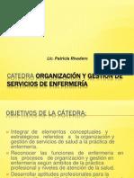 organizacinygestindeserviciosdeenfermeraet1-120808222950-phpapp01
