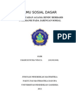 COVER ISD