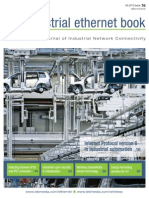 Industrial Ethernet Book May 2013