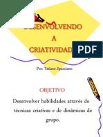 Desenvolvendo a Criatividade2795