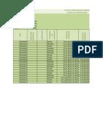 Ejercicio Excel Avanzado