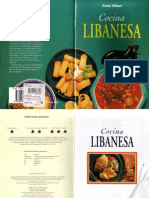 A. Wilson - Libanesa