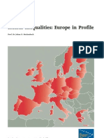 Health Equalities - Europe in Profile