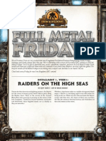 Full Metal Fridays 1.1.1