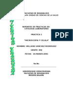 8582692 Citologia Lab Manual