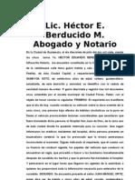 25 Acta Notarial de Arresto Domiciliario1