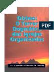 DIZIMO O Terror Dogmático das Igrejas Organizadas