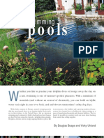 Biological Pools