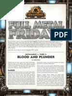 Full Metal Fridays 1.1.2