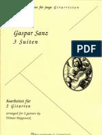 133179929 Gazpar Sanz Duo Suite