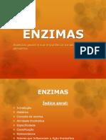 Enzimas - Silvan