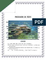 Procesador de Text1