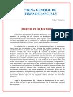 Robert Ambelain Doctrina de Martinez de Pascualy