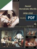 Daniel Hernandez Morillo Nc2ba 65