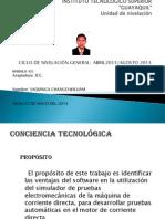 INSTITUTO TECNOLÓGICO SUPERIOR