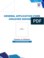 Application Form Unilever General 2013_tcm108-348092