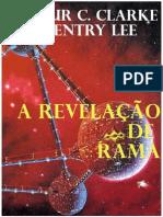 Arthur C. Clarke - Rama IV - A Revelação de Rama
