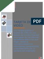 Targetas de Video Modificado