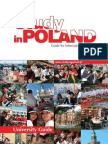 University Guide - Poland