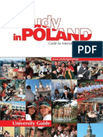 University Guide - Poland