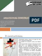 ARQUITECTURA+CONSTRUCTIVISTA