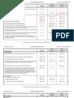 Tax Reform Bill Comparison 053113