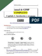 Manual Gimp 2.6 Completo (Uma)