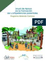 MANUAL DE FORMACION DE COMPETENCIAS  DE PADRES .pdf