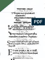 Anglosaxon Language