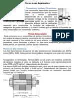 CLASE - 06 Conexiones Apernadas