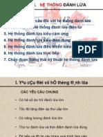 He Thong Danh Lua Tren o To