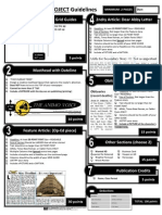 50 - KOKORES Newspaper Guidelines