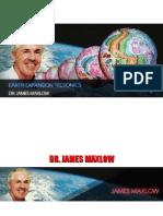 Earth Expansion Tectonics Part 1 Dr James Maxlow