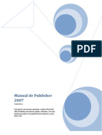 Manual de Publisher