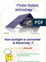 4. Solar Photo-Voltaic Technology-1