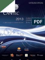 Catalogo Canitec2013 Web