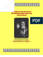Zodiaco Inca Azteca