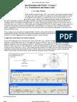 Antenna Matching With EZNEC Version 5-Part1