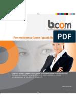 Siseco Bcom Crm Brochure