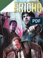 Jericho Season 4 #3 Preview