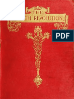 The French Revolution, A History, VOL 2 of 2 - Illustrated Thomas Carlye 1910