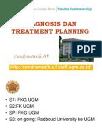 Diagnostic to Tp2
