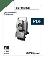 MANUAL ET CST BERGER CST205 ESP.pdf