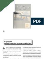 Construccion Edificios Capitulo 05 Condiciones Del Terreno y Del Clima