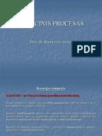 Kasacinis procesas