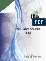 Training Course Lte