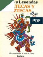 Valotta, Mario A. - Mitos y Leyendas Toltecas y Aztecas.pdf
