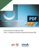 Guia promoción C de V_T.2_prestadores servicios