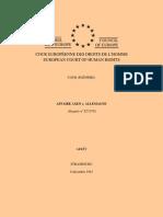 AFFAIRE AXEN c. ALLEMAGNE.pdf