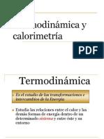 Termodinámica2012